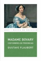 madame bovary-gustave flaubert-9788446024248