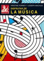 disfrutar de la musica (2cd)-kristine forney-joseph machlis-9788446028048