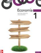 economia 1º bachillerato-9788448181048