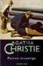 poirot investiga agatha christie 9788466402248