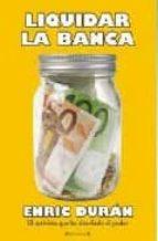 insumision a la banca enric duran 9788466642248