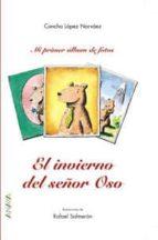 el invierno del señor oso-concha lopez narvaez-9788466703048