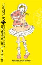 historia de un vecindario 3 ai yazawa 9788467476248