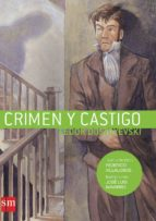 crimen y castigo (ebook epub) (ebook)-fiodor dostoievski-9788467549348
