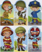 El libro de Niños de ayer (6 títulos). autor EQUIPO SUSAETA TXT!