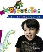 los dinosaurios 9788467832648