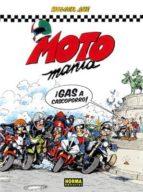 motomania-aue holger-9788467908848