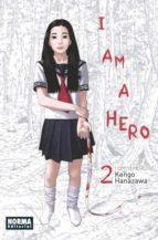 i am a hero 2 kengo hanazawa 9788467911848