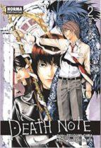 death note 2 (de 12)-tsugumi ohba-9788467917048