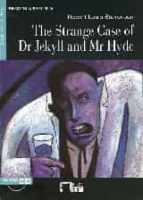 the strange case of dr.jekyll and mr.hyde. book+cd-9788468208848