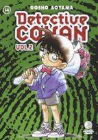 detective conan ii nº 14-gosho aoyama-9788468470948