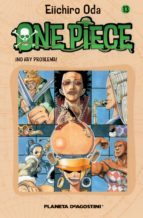 one piece nº 13-eiichiro oda-9788468471648
