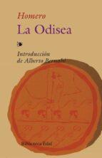 la odisea (4ª ed.) 9788471663948