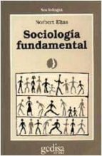 sociologia fundamental norbert elias 9788474321548