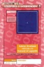 autismo: un enfoque orientado a la formacion en logopedia juan martos perez marisa perez julia 9788476426548