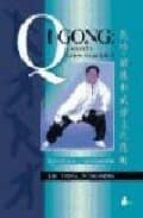 qi gong: salud y artes marciales 9788478083848
