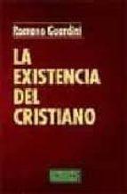 la existencia del cristiano-romano guardini-9788479147648