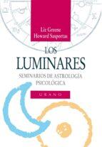 los luminares-liz greene-9788479530648