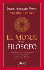 el monje y el filosofo-matthieu ricard-jean françois revel-9788479532048