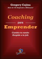 coaching para emprender (ebook)-gregory cajina-9788479783648