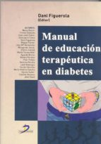 manual de educacion terapeutica en diabetes daniel figuerola 9788479789848