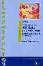 p.v.d. programa de habilidades de la vida diaria: programas condu ctuales alternativos-miguel angel verdugo-9788481961348