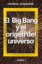 el big bang y el origen del universo antonio lallena rojo 9788482986548