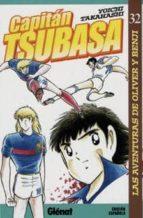 capitan tsubasa 32 yoichi takahashi 9788483570548