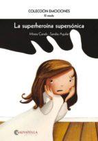 la superheroina supersonica-mireia canals botines-9788484126348