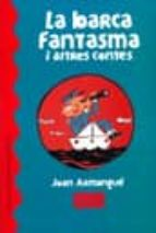 la barca fantasma i altres contes-joan armangue-9788484152248