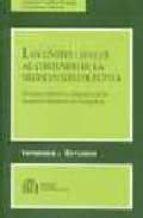 los limites legales al contenido de la negociacion colectiva: el alcance imperativo o dispositivo de las normas del estatuto de los trabajadores 9788484170648