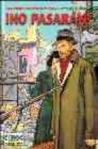 max fridman: no pasaran (2ª ed.)-vittorio giardino-9788484311348