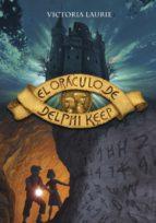 el oráculo de delphi keep (el oráculo de delphi keep 1) (ebook)-victoria laurie-9788484416548
