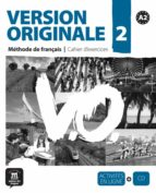 version originale 2 cahier d exercices+cd-9788484435648