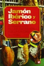 jamon iberico y serrano-f. gil-albert velarde-9788484764748