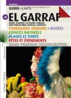 el garraf. guia + mapa (français)-9788484783848
