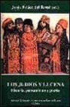 los judios y lucena jesus pelaez del rosal 9788486077648