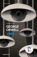 1984 (ed. escolar) george orwell 9788490328248