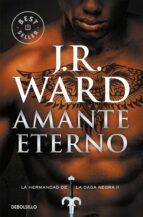 amante eterno (la hermandad de la daga negra ii)-j.r. ward-9788490629048