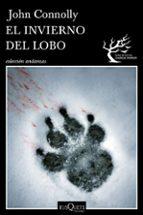 el invierno del lobo (serie charlie parker 12)-john connolly-9788490661048