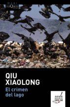 el crimen del lago qiu xiaolong 9788490664148