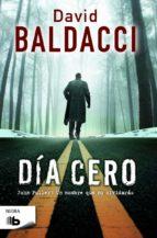 dia cero (saga john puller 1)-david baldacci-9788490700648
