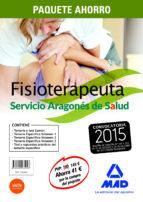 fisioterapeutas del servicio aragones de salud (salud aragon) 9788490935248