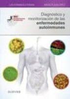diagnóstico y monitorización de las enfermedades autoinmunes l fernández pereira 9788491132448