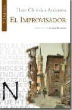 el improvisador-hans christian andersen-9788492683048