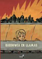barsowia en llamas-9788493509248