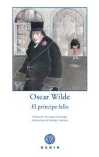 principe feliz-oscar wilde-9788493538248
