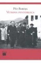 VITRINA PINTORESCA: LA ESPAÑA DE LA SEGUNDA REPUBLICA