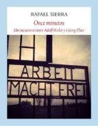 once minutos (ebook)-rafael sierra-9788494147548