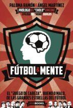 futbol & mente-paloma ramon-9788494330148